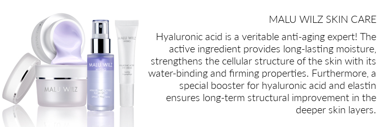HYALURONIC ACTIVE
