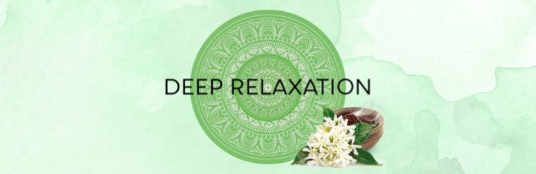 ASIAN SPA - DEEP RELAXATION
