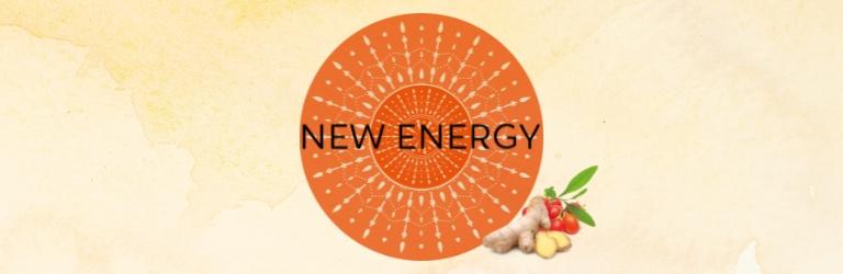 ASIAN SPA - NEW ENERGY