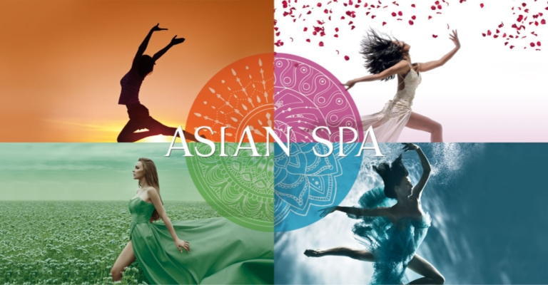 Asian Spa
