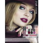 PROMOTION B MALU WILZ BERRY TALES COLLECTION AUTOMNE/HIVER 20