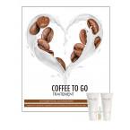PROMOTION H MALU WILZ COFFEE TO GO